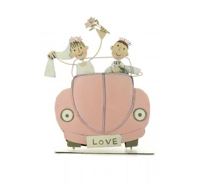 COCHE LOVE