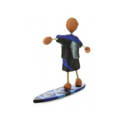 FIGURA DE SURFISTA